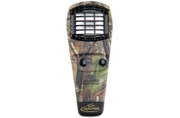 Thermacell Mosquito Repellent Unit RealTree Hardwoods Green Camouflage MRT