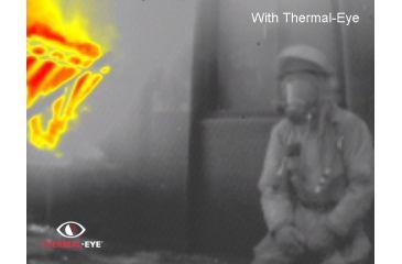 Thermal Eye 3600 thermal image