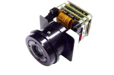 Thermal Eye NanoCore 320L Infrared Camera, 42 Degree, 320 x 240, LC, 30 Hz 5001952-1