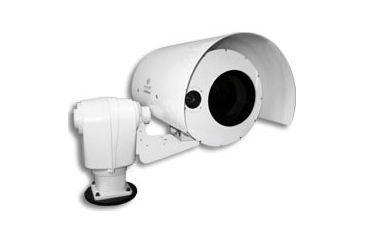 Thermal Eye 2400xp Advanced II IR Camera Pan and Tilt