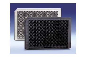 Thermo Fisher Scientific Cliniplate 96-Well Microplates, Thermo Fisher Scientific Scientific 9502867 Black Cliniplate