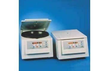 Thermo Fisher Scientific Heraeus Labofuge 400/400R Tabletop Centrifuges, Thermo Fisher Scientific Scientific 75008190 Tube Adapters And Adapter Spacer For Use With Round Buckets 20300-142 For 12 x 1.5/2.0 Ml Microtubes, Black