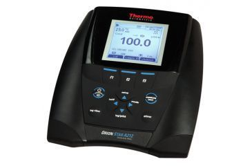 Thermo Orion Meter Star A214 Ph/ise Bt STARA2140, Unit EA