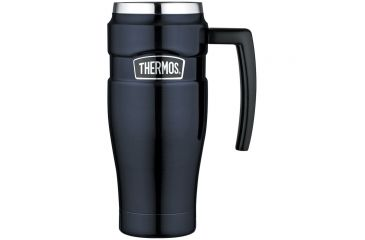 Thermos Stainless King Leak Proof Mug SK10000MBTRI4