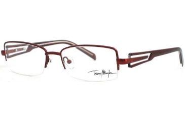 Thierry Mugler 9171 Eyewear - Burgundy (c2)