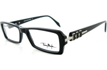 Thierry Mugler Bi Focal Eyeglasses 9272 Black Frame, Women, 51-16-135 9272-C2BF