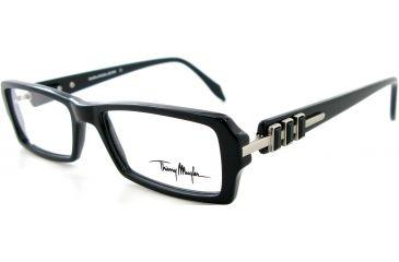 Thierry Mugler Progressive Eyeglasses9272 Black Frame, Women, 51-16-135 9272-C2PROG