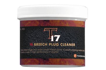 Thompson Center T-7 Breech Plug Cleaner with Container 7433