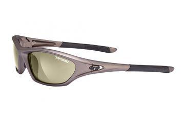 Tifosi Optics Core Single Vision Sunglasses- Iron Frame 200400475RX