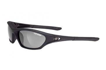Tifosi Optics Core Single Vision Sunglasses - Matte Black Frame 200400170RX