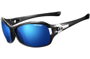 Tifosi Optics Dea SL Sunglasses, Gloss Black 0090400277
