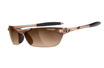 9cbfb29f0b3 Tifosi Seek Sunglasses - Crystal Brown Frame