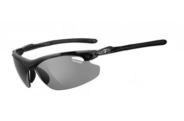 Tifosi Optics Tyrant 2.0 Sunglasses, Carbon 1120600761
