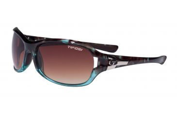 3-Tifosi Dea Prescription Rx Sun Glasses