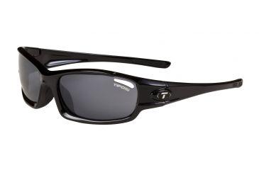 Tifosi Torrent Progressive Prescription Sunglasses - Gloss Black Frame 0110500251