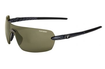 Tifosi Vogel Sunglasses - Carbon Frame, GT Lenses 0170400775
