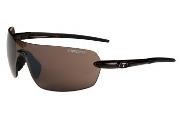 Tifosi Vogel Sunglasses - Tortoise Frame, Brown Lenses 0170401071