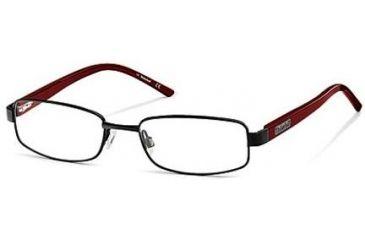 Timberland TB1050 Eyeglass Frames - 0BR Frame Color