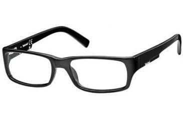 Timberland TB1142 Bifocal Prescription Eyeglasses - Frame 001, Size 53 TB114253001