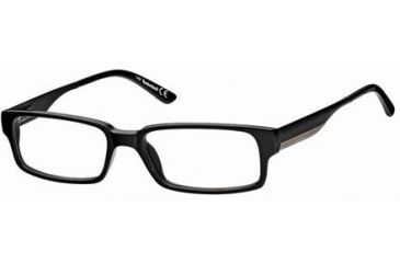 Timberland TB1183 Eyeglass Frames - Black Frame Color
