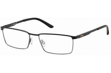 Timberland TB1223 Eyeglass Frames - Grey Frame Color