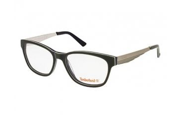 Timberland TB1238 Eyeglass Frames - Dark Green Frame Color