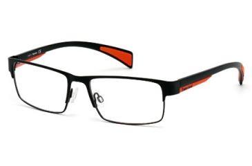 Timberland TB1274 Eyeglass Frames - Matte Black Frame Color