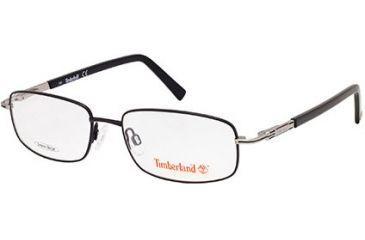 Timberland TB1524 Eyeglass Frames - Matte Black Frame Color