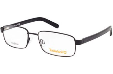 Timberland TB1527 Eyeglass Frames - Shiny Black Frame Color