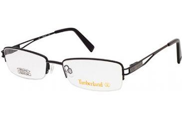 Timberland TB1532 Eyeglass Frames - Matte Black Frame Color