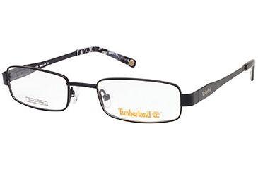 Timberland TB5033 Eyeglass Frames - Matte Black Frame Color