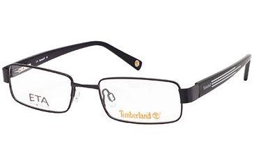 Timberland TB5038 Eyeglass Frames - Matte Black Frame Color