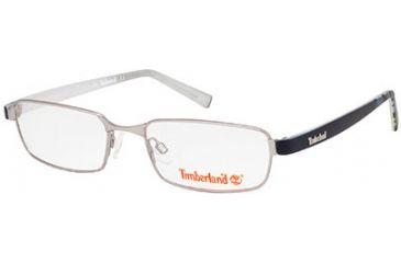 Timberland TB5045 Eyeglass Frames - Matte Gun Metal Frame Color