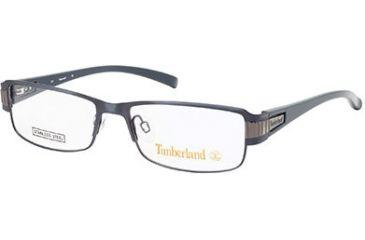 Timberland TB5046 Eyeglass Frames - Shiny Blue Frame Color