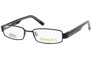 Timberland TB5047 Eyeglass Frames - Matte Black Frame Color
