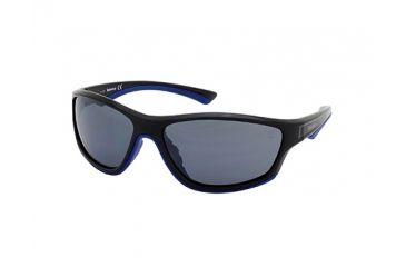 31939f192e Timberland TB9045 Sunglasses - Shiny Black   Smoke Frame Color