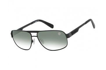8eac1e7a46 Timberland TB9059 Sunglasses - Matte Black Frame Color