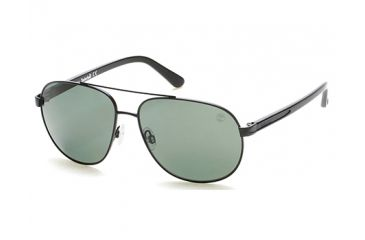 fe55c5746c Timberland TB9076 Sunglasses - Matte Black Frame Color