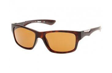 2e0f5c0eef5 Timberland TB9078 Sunglasses - Havana Frame Color