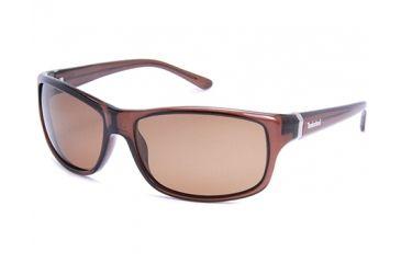 030b7cadcd Timberland TB9508 Sunglasses - Crystal Frame Color