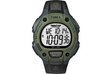 Timex  Ironman Mens 30lp-olive T5K5209J