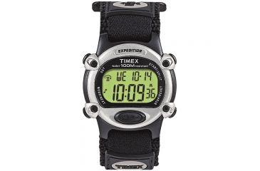 Timex  Mens Chrono-fast Wrap T48061