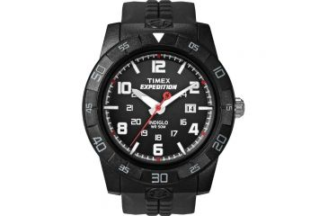 Timex  Rugged Analog Expedition T498319J