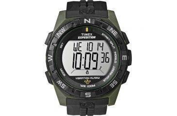Timex  Rugged Vibrating Alarm T498519J