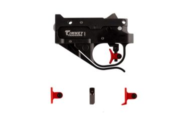 Timney Triggers Calvin Elite Adjustable Trigger