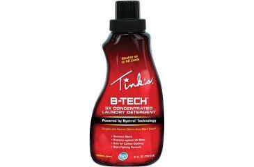 Tinks B-Tech, 3X Laundry Detergent, 24oz. W5934