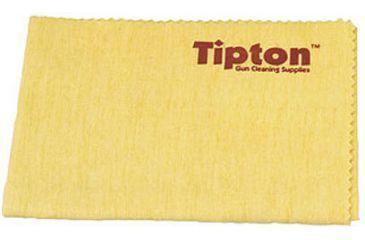 Tipton Silicone Gun Wiping Cloth 14'' X 15'' 502260