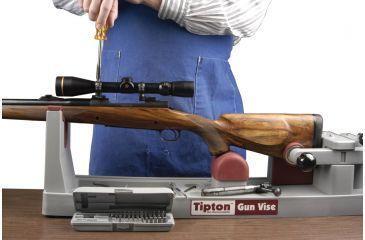 3-Tipton Gun Vise 782731