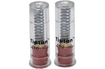 Tipton Snap Cap Shotgun 410 Bore 2 Pack