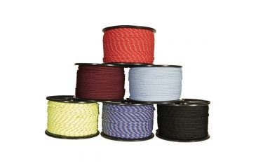 Tobby Spg Lace Blk/blue/red 328' SP12